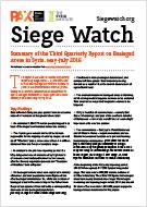 SiegeWatch handout